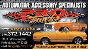pro trucks logo